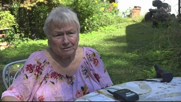 Call 11 for Action: Sylvania Twp. woman worries of possible prowler