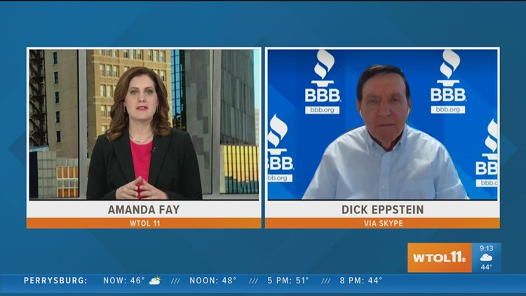BBB: Return and refund policies