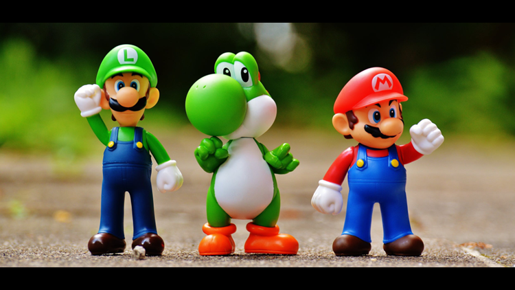 Real-life Mario Kart: Tickets go on sale for Mario Kart