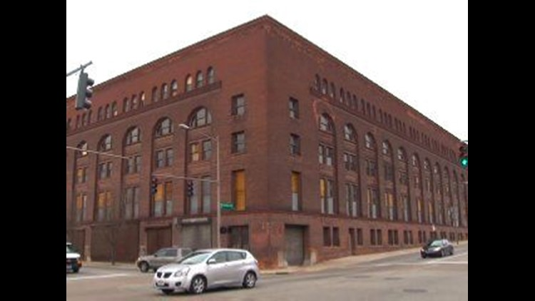 Berdan Building's new owner plans for residential redevelopment