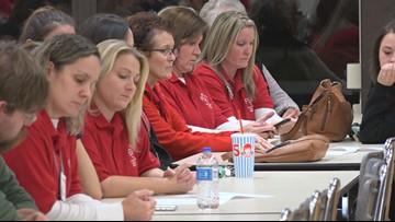 Fostoria teachers, school board reach contract agreement