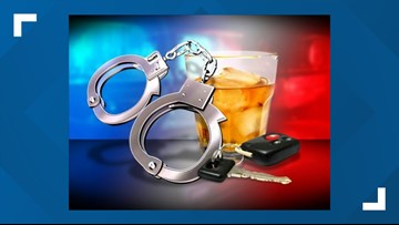 OVI checkpoint held tonight in Erie Co.