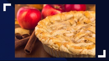 Get award-winning Lattas' apple pie recipe
