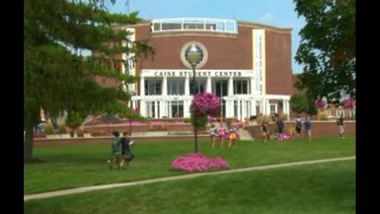 Adrian College helping lower the financial burden on their students