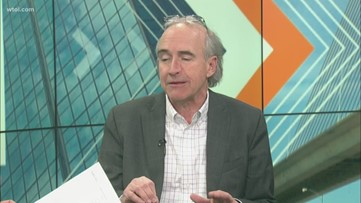 March 8, 2020: Leading Edge with Jerry Anderson -- Mark Beazley (part 2)