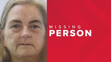 Toledo police looking for missing woman