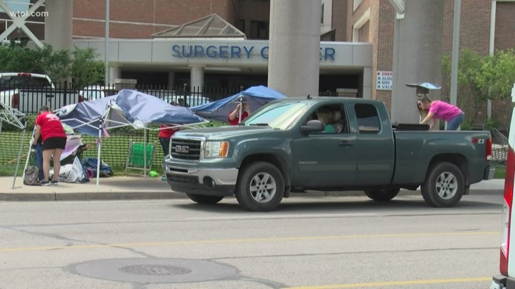 Nurses vote on proposed  contract from Mercy Health