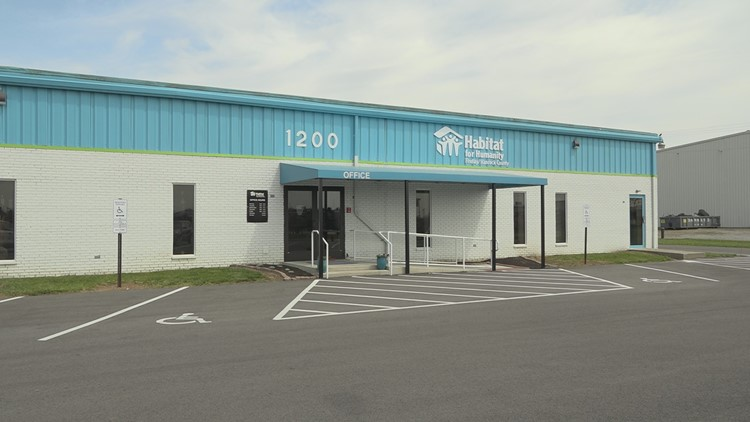 Habitat for Humanity opens new Financial Opportunity Center in Findlay