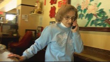 Golden Lily has served Toledo for over 80 years, but 1 waitress has a dynasty of her own