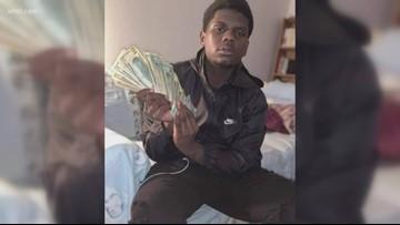TPD seek help identifying robbery suspect