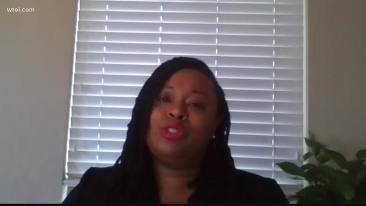 Leading Edge: Tiffany Preston Whitman, Toledo City Council candidate