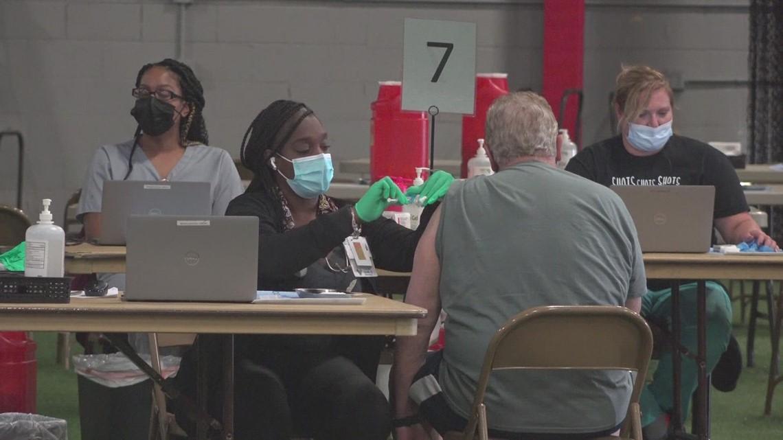 Ohio ranks near bottom of safest states from COVID-19, Toledoans respond
