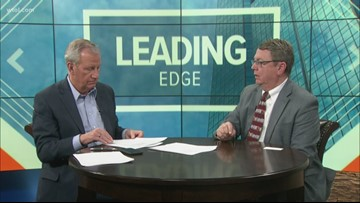 Leading Edge with Jerry Anderson: Jan. 26, 2020 pt. 3