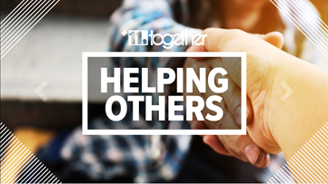 #11together: Helping Others | Local businesses and citizens doing their part to help the community amid coronavirus