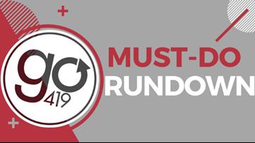 Go 419 Must-do Rundown: Feb. 20-23