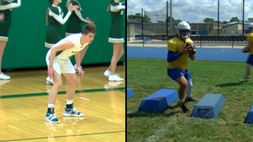 Local athletes affected by the closing of Urbana University