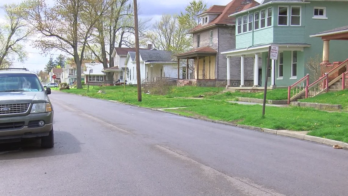Historic South Initiative revitalizing neighborhoods in Toledo's south end