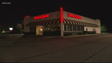 Monroe Street Steak 'n Shake temporarily closes for renovations