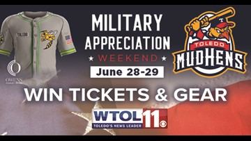 Win tickets to Saturday's Hens Game & MORE!