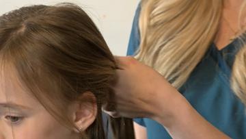 Family Focus: Treating Super Lice