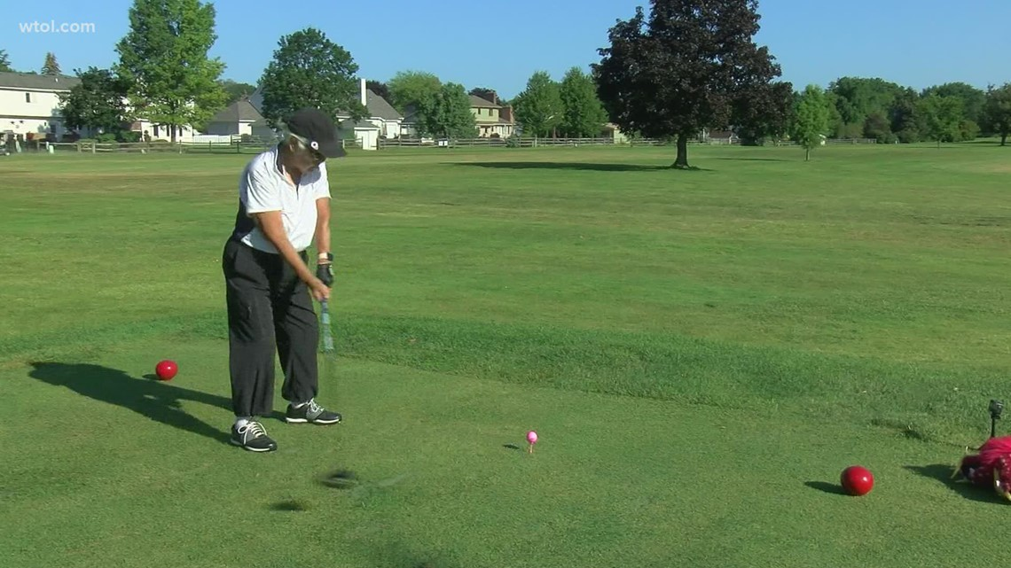 93-year-old Toledo golfer still an ace on the course
