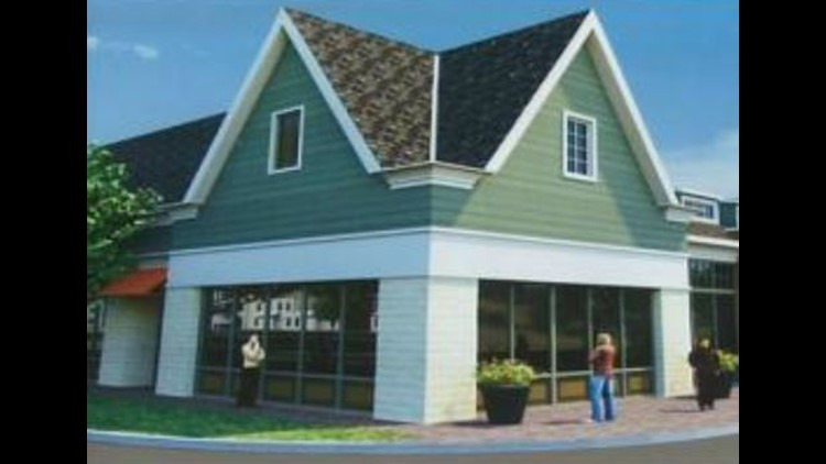 Toledo Council sells Albion Street building, approves phase 2 of Collingwood Green