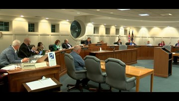 Maumee City Council calls for special meeting