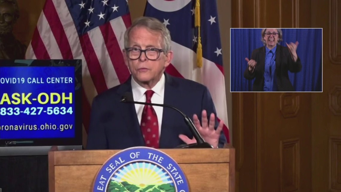 Ohio to opt out of additional $300 unemployment benefits June 26