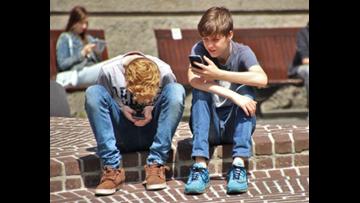 Family Focus: Social media safety