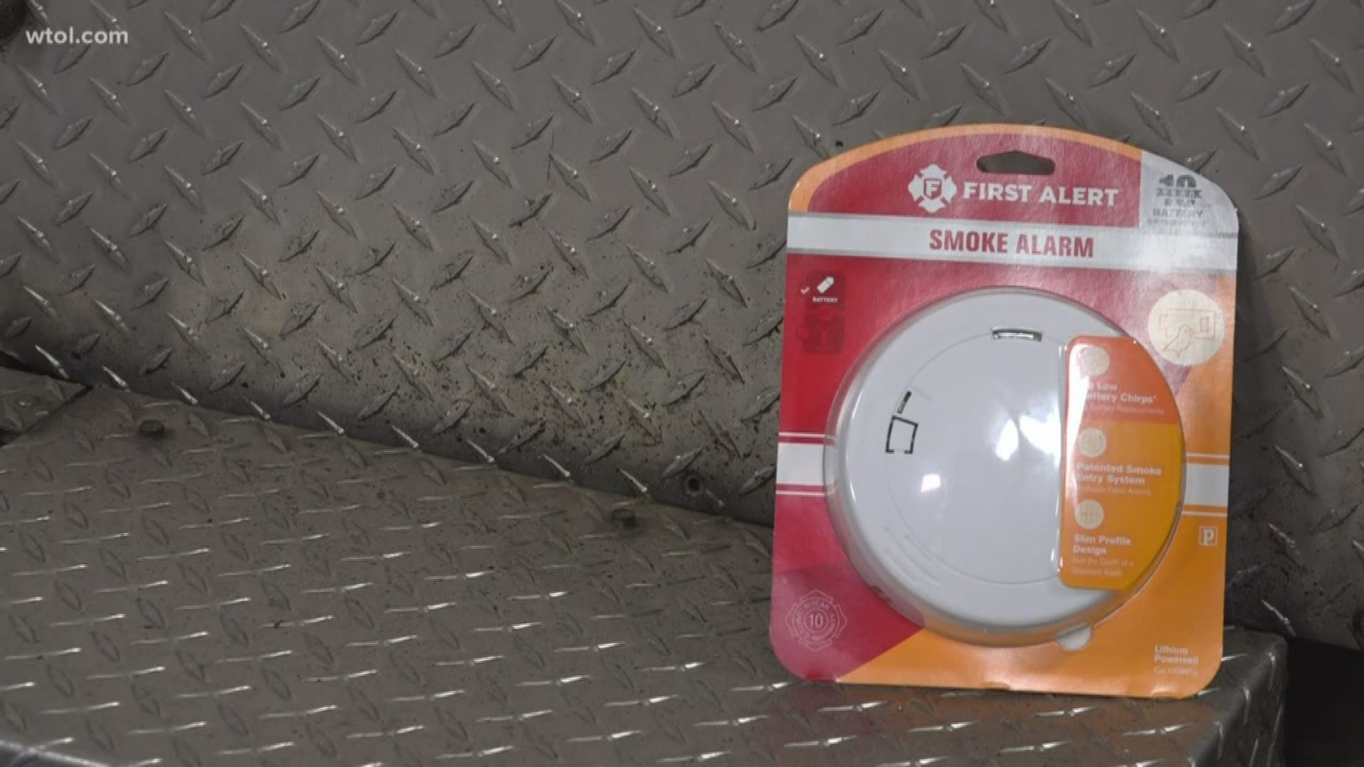 Why Do We Change Our Smoke Detector Batteries During Dst Wtol Com