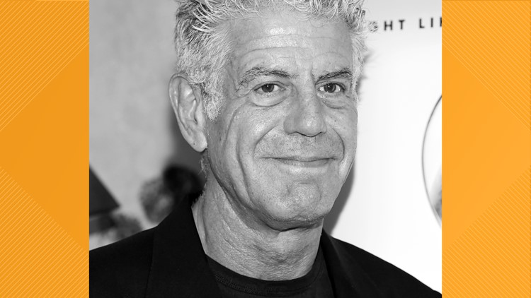 The world remembers beloved chef, writer on 'Bourdain Day'