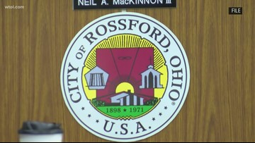 Future development at Crossroads Parkway will fund Rossford School $576K a year