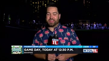 Bahamas Bowl Game Day am report new