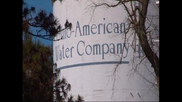 Tiffin's possible water rate increase upsets residents