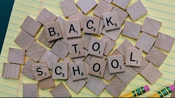 MARK YOUR CALENDARS: Here is the list of 2019 back-to-school start dates