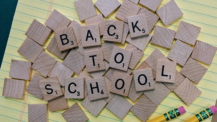 Back to School: Your money-saving guide