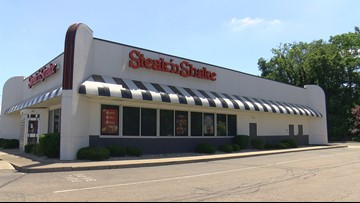 Steak 'N Shake on Reynolds Road allowed to reopen