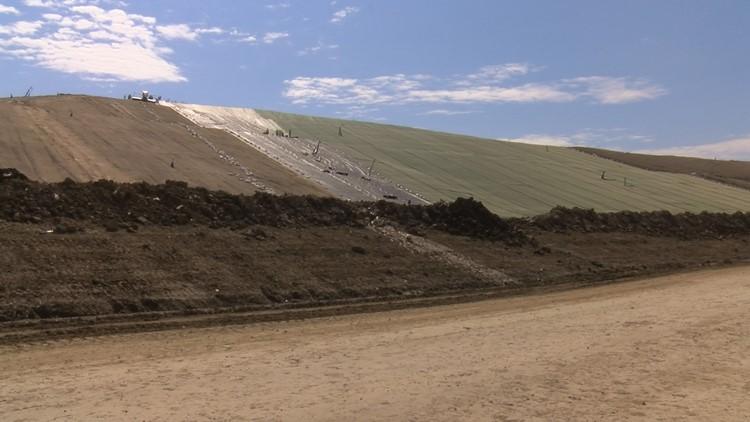 Sunny Farms Landfill
