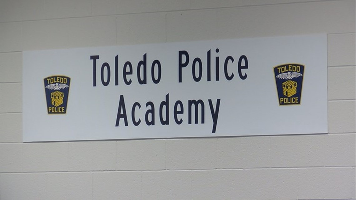 TPD hosting informational session for prospective recruits