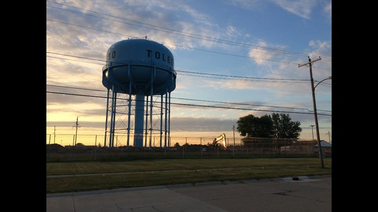 Toledo City Council will be first community to vote on new proposed regional water contract