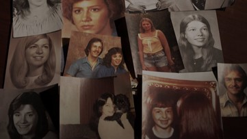 11 Investigates: Surviving a Serial Killer - Voices of the survivors and families