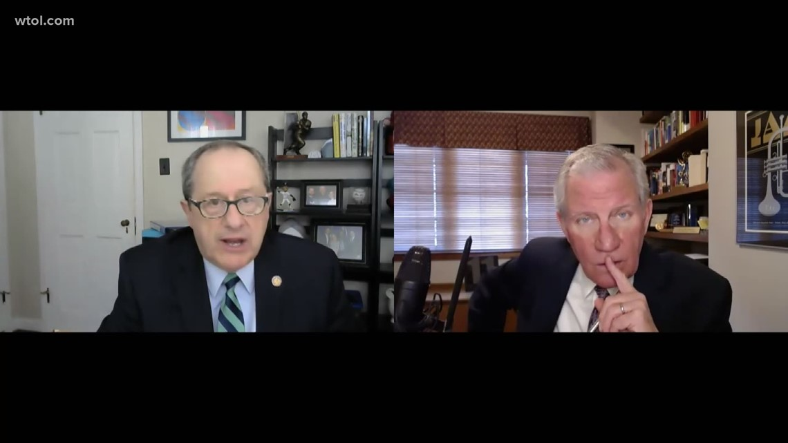 Ohio Rep. David Leland on repealing HB 6 and how Democrats can win the state - Part 2   Leading Edge