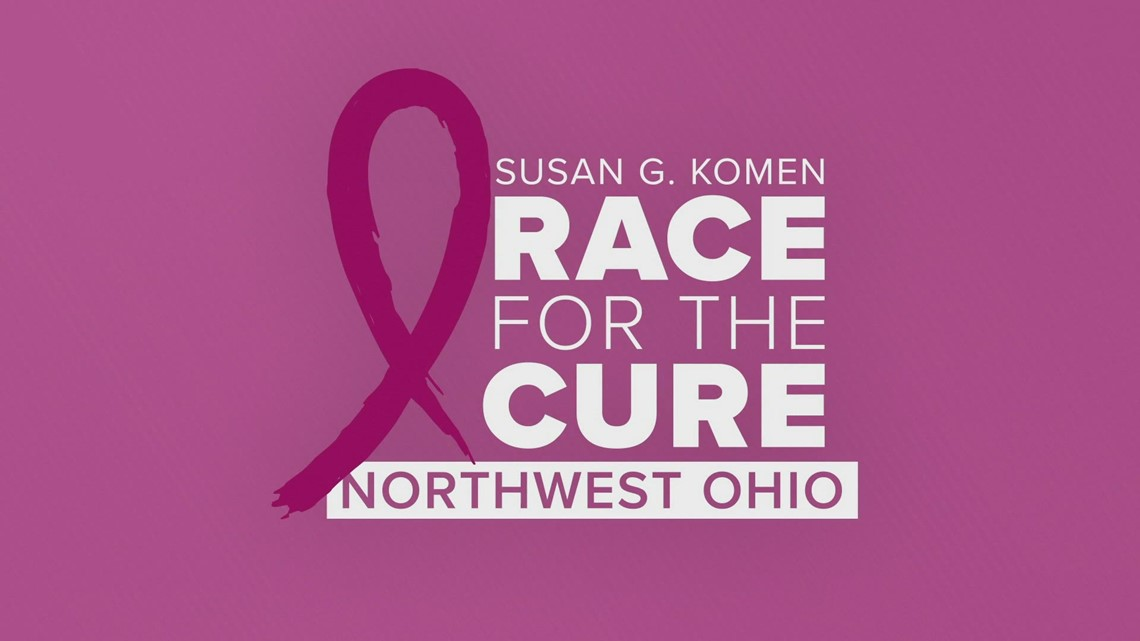 Susan G. Komen Toledo & Findlay Race for the Cure events going virtual for 2020