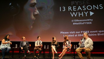 Study: Suicide rates spike nationally among youth after '13 Reasons Why' release
