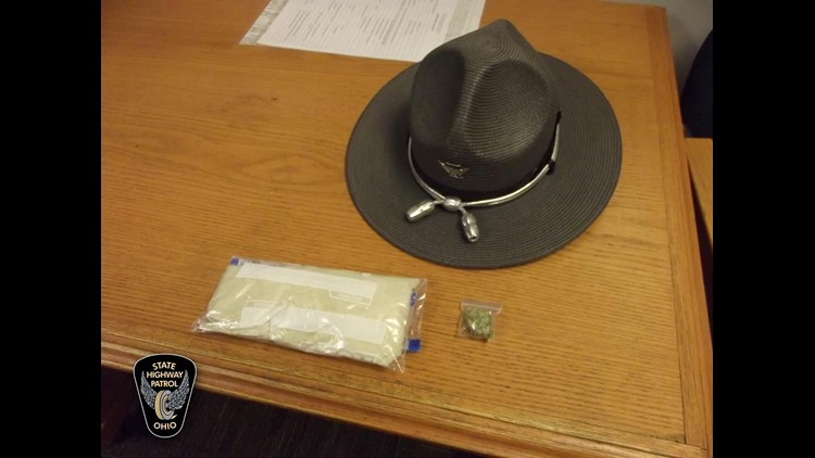 Troopers seize $43 8K worth of heroin in Hancock County