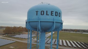 City of Toledo, suburbs reach regional water agreement; pact heads to individual councils for approval