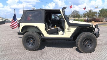 Jeep Week means it's time to get your ride down 'n' dirty -- 5 things you'll need