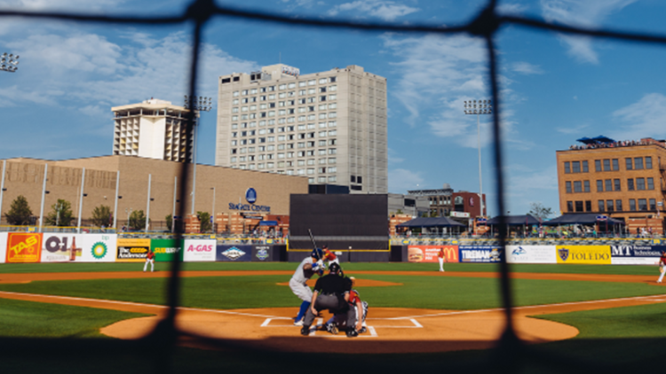 Hatching some hits at the Henhouse: Mud Hens return April 6 with 1,500 fans allowed per game