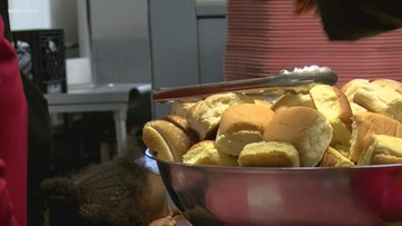 Helping Hands of St. Louis still serving those in need during COVID-19 pandemic