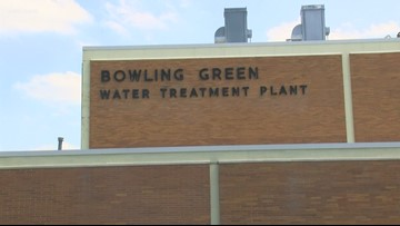 BG proactively implements new ways to make sure drinking water stays safe